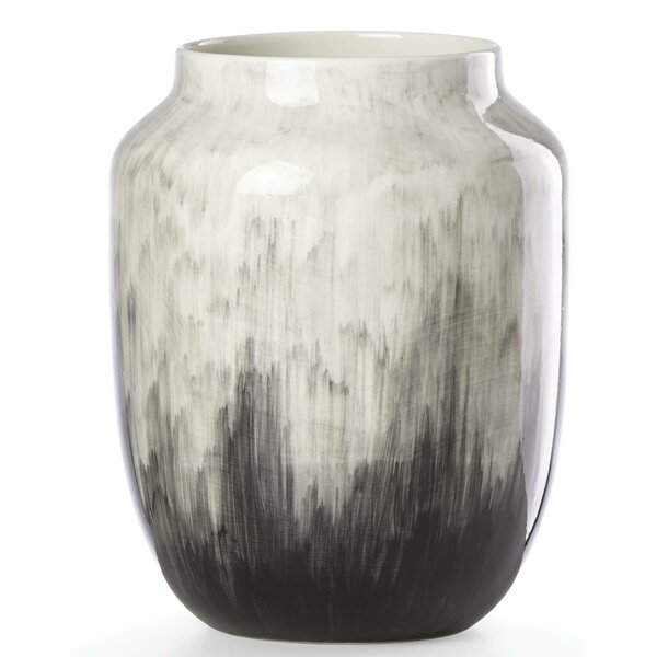 Brush Strokes Bouquet Table Vase by Lenox