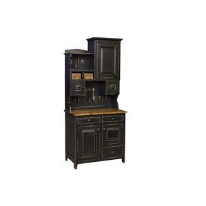 Charlottesville Little Standard China Cabinet by August Grove