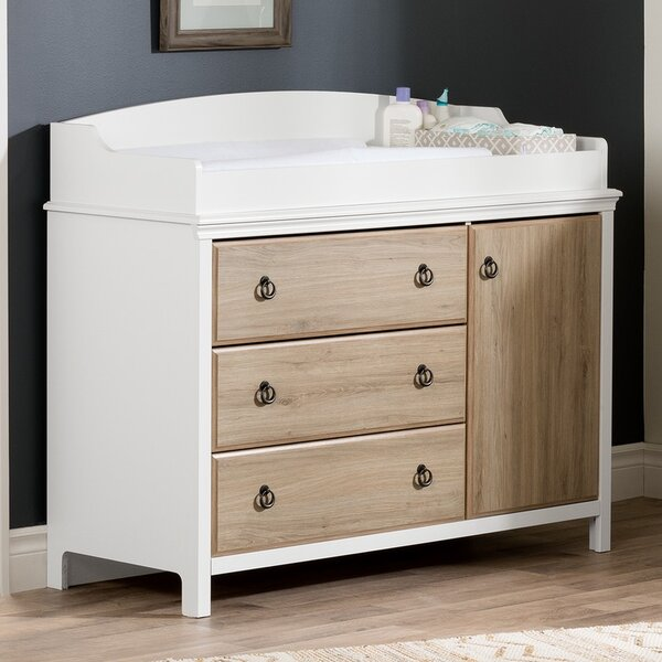 Catimini Changing Table by South Shore