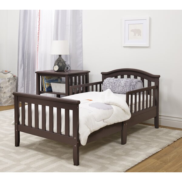 Vista Convertible Toddler Bed Toddler Bed by Sorelle