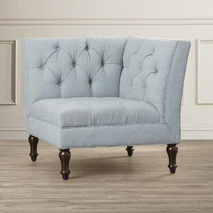Mercer Jack Slipper Chair by DarHome Co