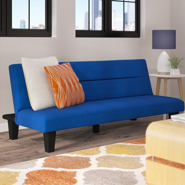 Everleigh Convertible Sofa by Zipcode Design