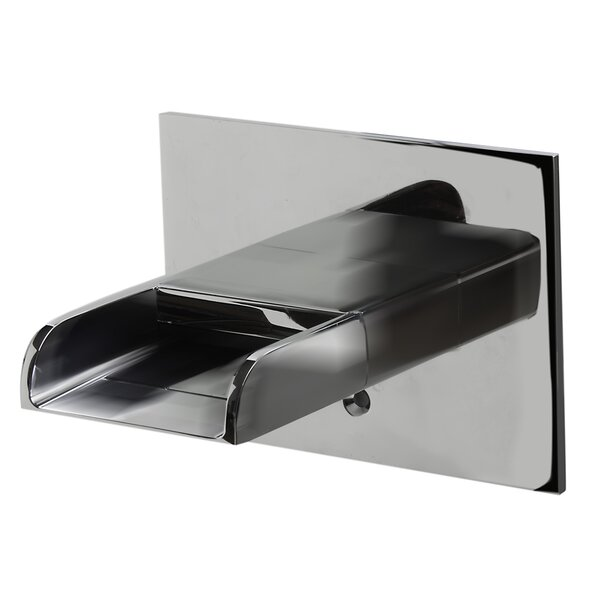 Single Handle Wall Mounted Tub Spout by Alfi Brand Alfi Brand