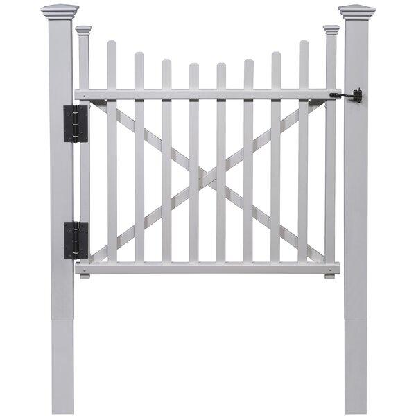 Retractable Outdoor Gate   Wayfair