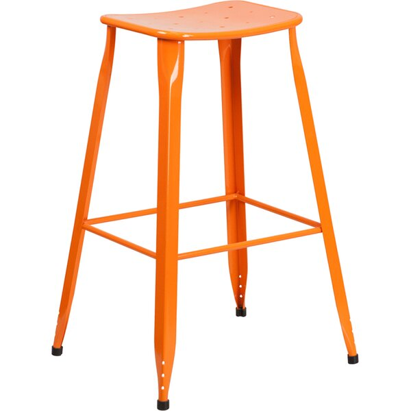 Nailsworth 30 Bar Stool by Williston Forge