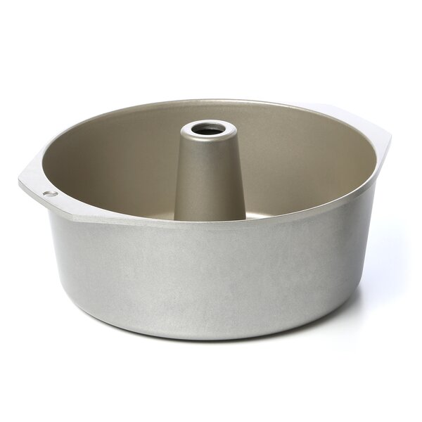 Bundt Brand Bakeware Platinum 18 Cup Pound Cake/An