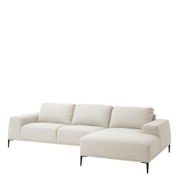 Montado Lounge Settee by Eichholtz