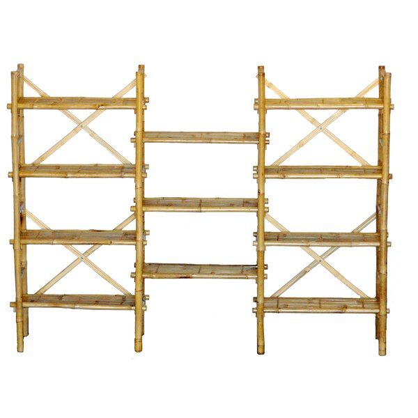 Porter Etagere Bookcase by Bay Isle Home