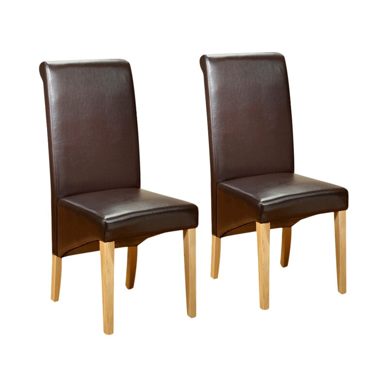 Roanoke Upholstered Dining Chair