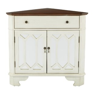 Hardyston Corner Storage 1 Drawer 2 Door Accent Cabinet August Grove