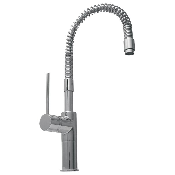 Metrohaus Cold Water Dispenser by Whitehaus Collection Whitehaus Collection