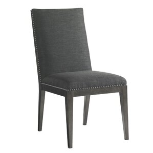 Carrera Upholstered Dining Chair by Lexington