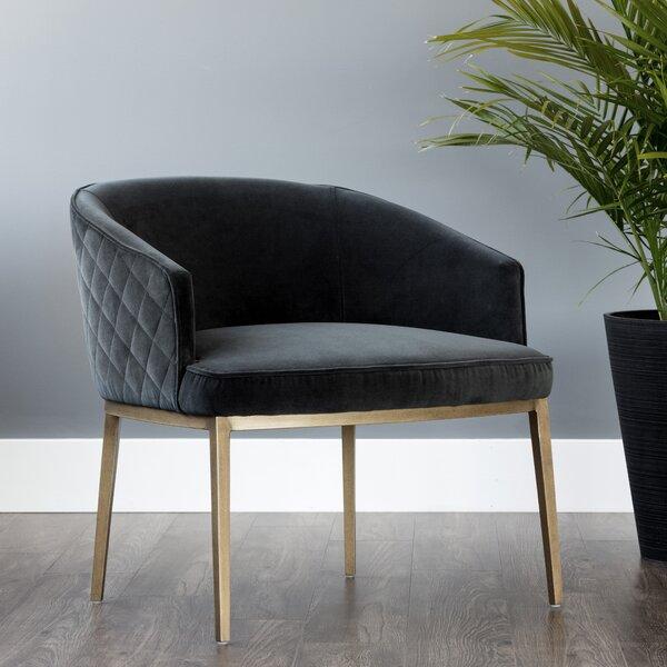 Cornella Armchair By Sunpan Modern Cool