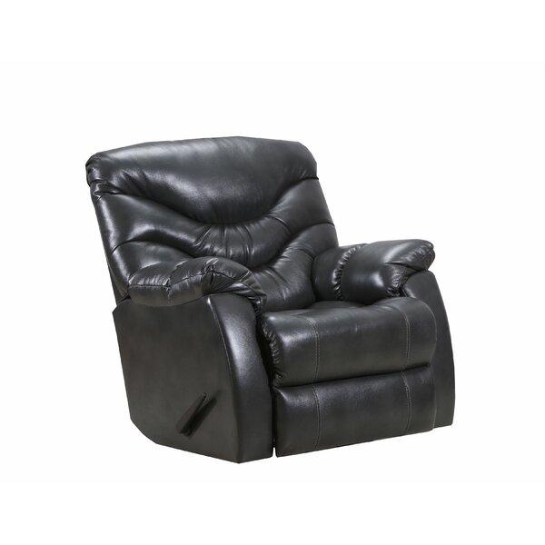 Alecio Recliner By Lane Furniture