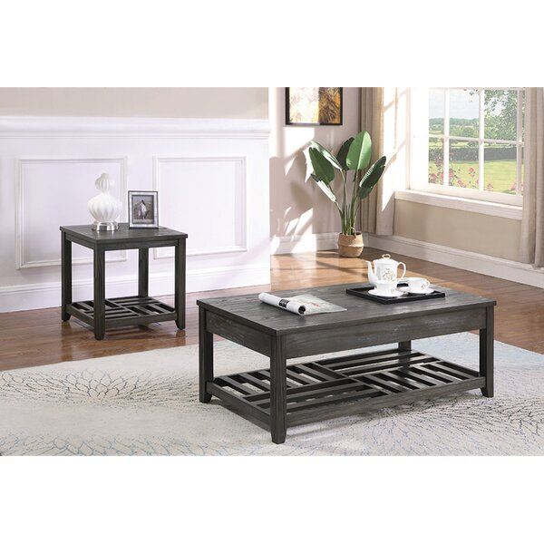 Stites Lift Top Coffee Table with Storage by Gracie Oaks