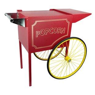 Rent A Pop Medium Popcorn Cart by Paragon International