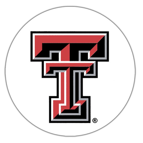 Texas Tech University Collegiate Coaster (Set of 4) by Thirstystone