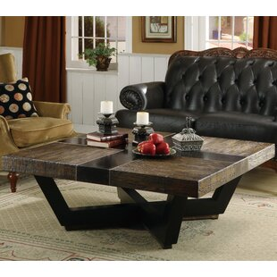 Affordable Transitions Coffee Table By Eastern Legends