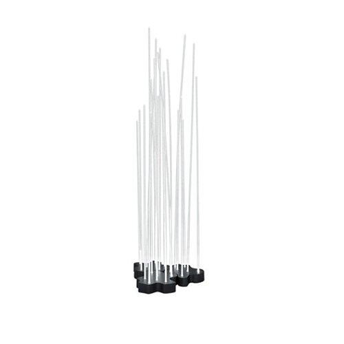 Reeds 59.13 LED Novelty Floor Lamp by Artemide