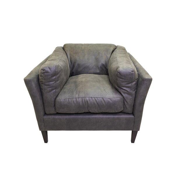 Review Calderwood Armchair