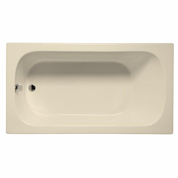 Sanibel 66 x 36 Air Bathtub by Malibu Home Inc.