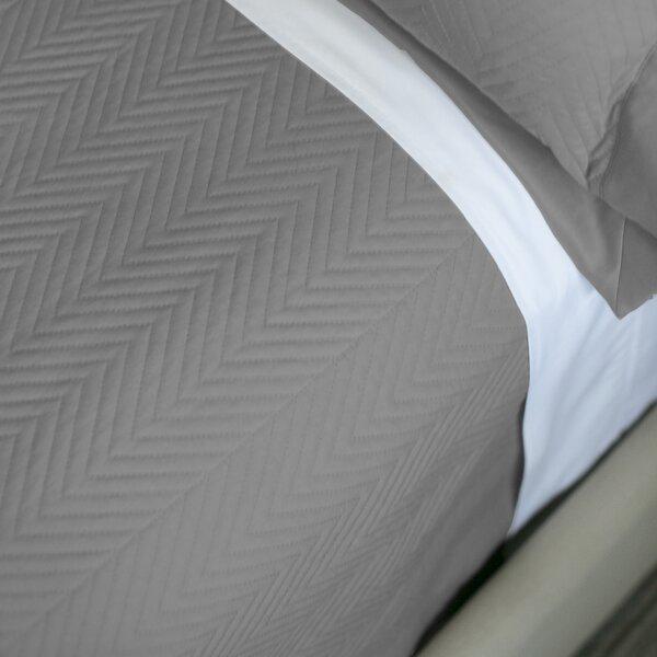 Eternal Matisse Luxury Quilted Blanket by Jennifer Adams Home