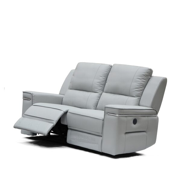 Gilmore Reclining Loveseat By Orren Ellis Herry Up