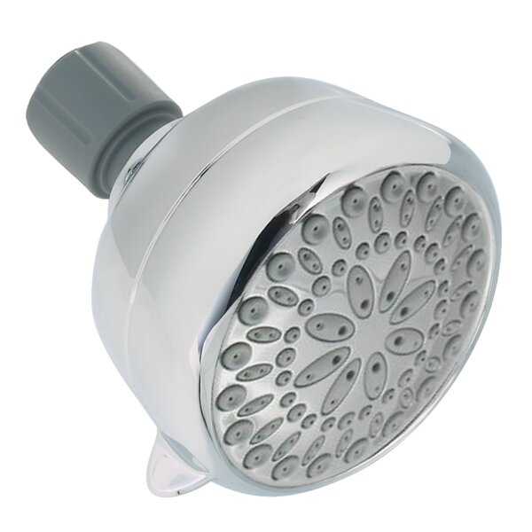 Universal Showering Components 5 Setting Shower Head by Delta Delta