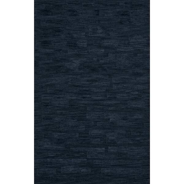 Dover Navy Area Rug by Dalyn Rug Co.