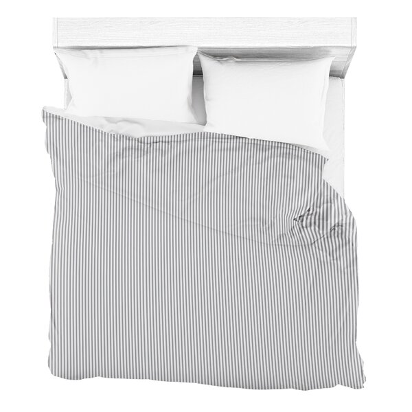 Lyon Single Comforter by Gracie Oaks