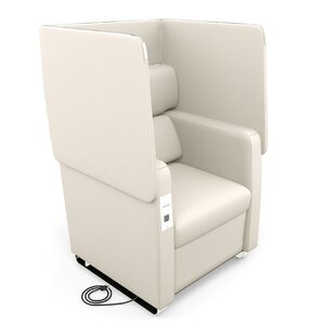 morph series soft seating convertible chair