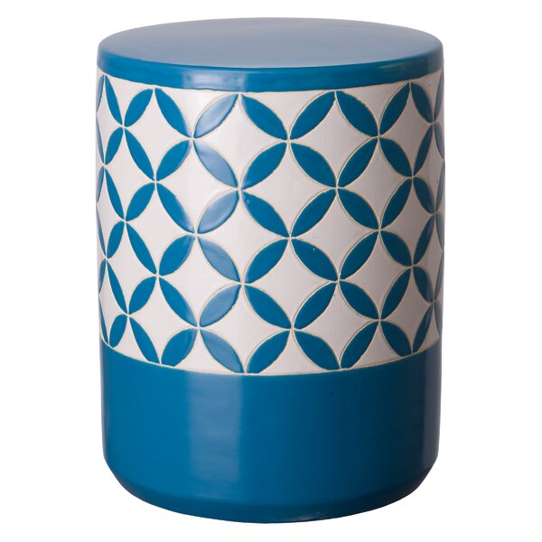 Gauvin Garden Stool by Red Barrel Studio