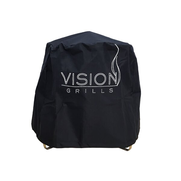 Grill Cover - Fits up to 31 by Vision Grills