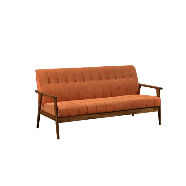 Bianco Standard Sofa By George Oliver