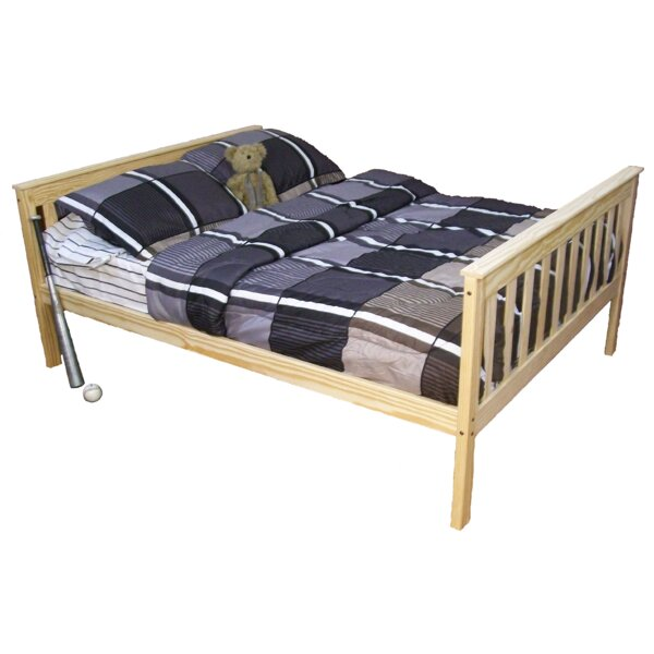 Zampa Mission Bed by Loon Peak