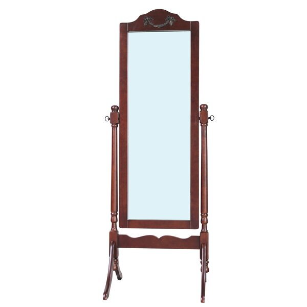 Maryanna Standing Cheval Mirror by Darby Home Co