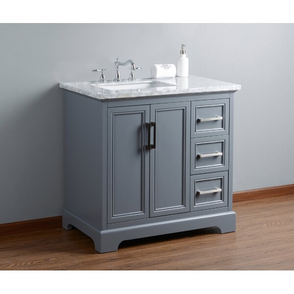 Ravenworth 36 Single Bathroom Vanity Set by Beachc