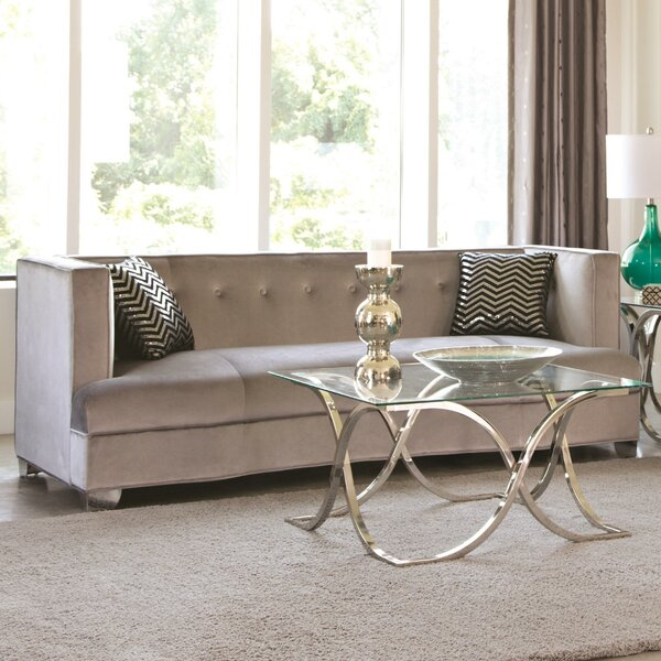 Southborough Transitional Sofa by Everly Quinn