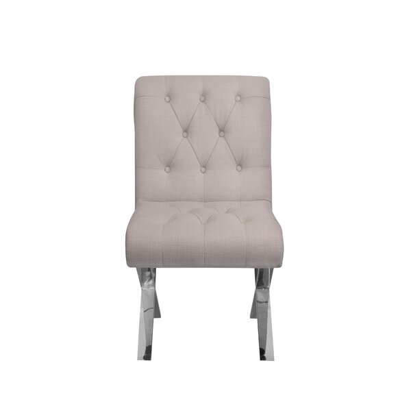 Chester Side Chair (Set of 2) by Mercer41
