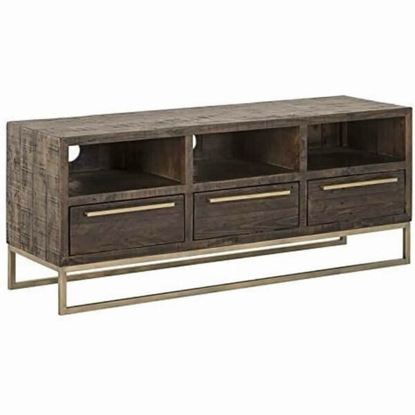 Aleksei TV Stand for TVs up to 50