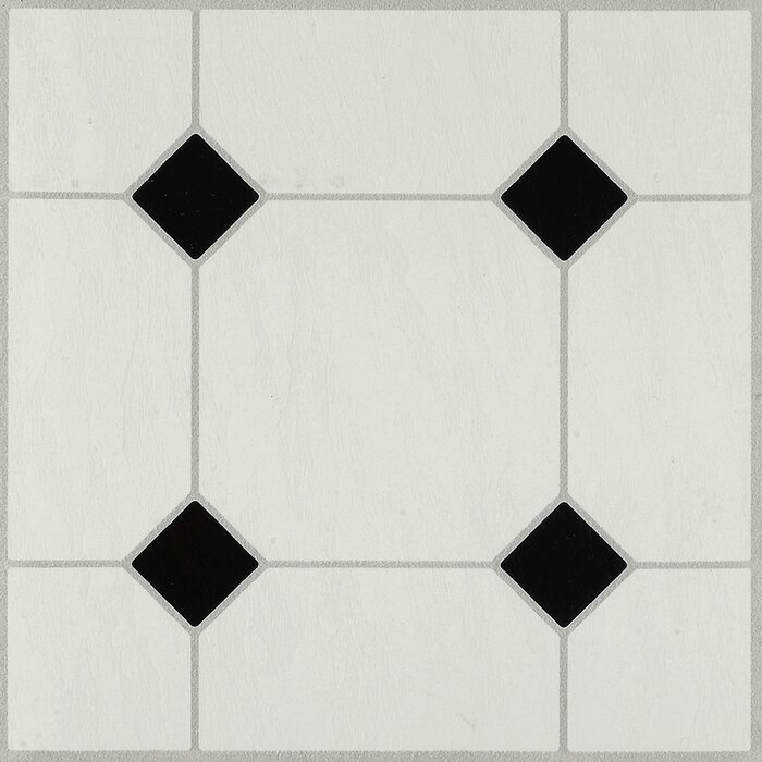 Afton Diamond Jubliee 12 X 0 1 Mm Vinyl Tile