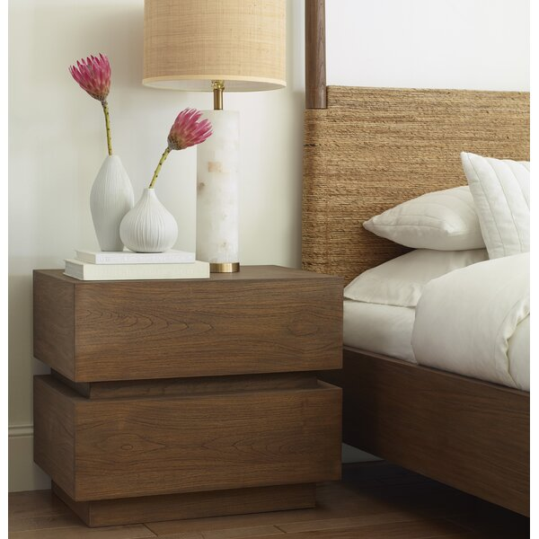 Thane Nightstand By Brownstone Furniture by Brownstone Furniture 2020 Coupon