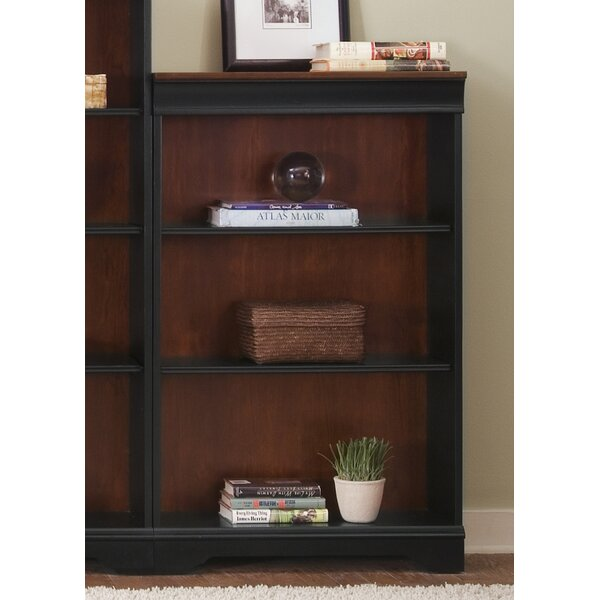 Bellingham Jr Standard Bookcase by Canora Grey