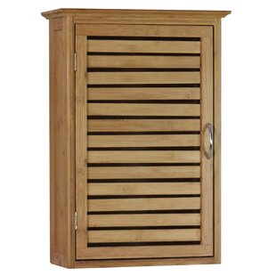 Spa 14 5 W X 21 H Wall Mounted Cabinet