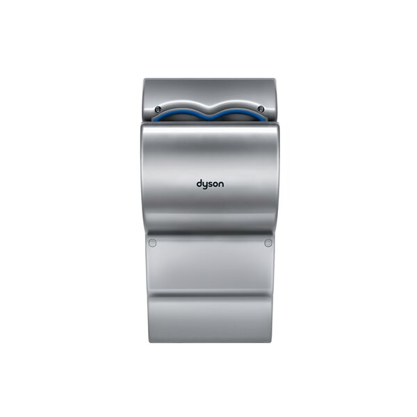 dB 240 Volt Hand Dryer in Gray by Dyson