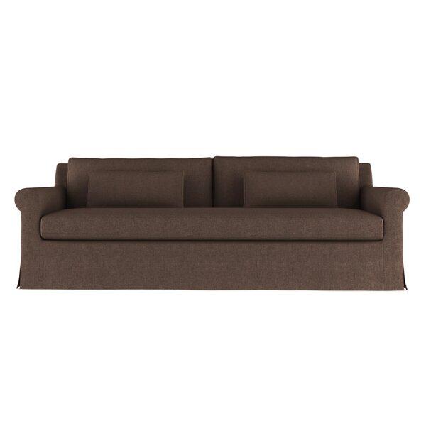 Autberry Sofa by Canora Grey