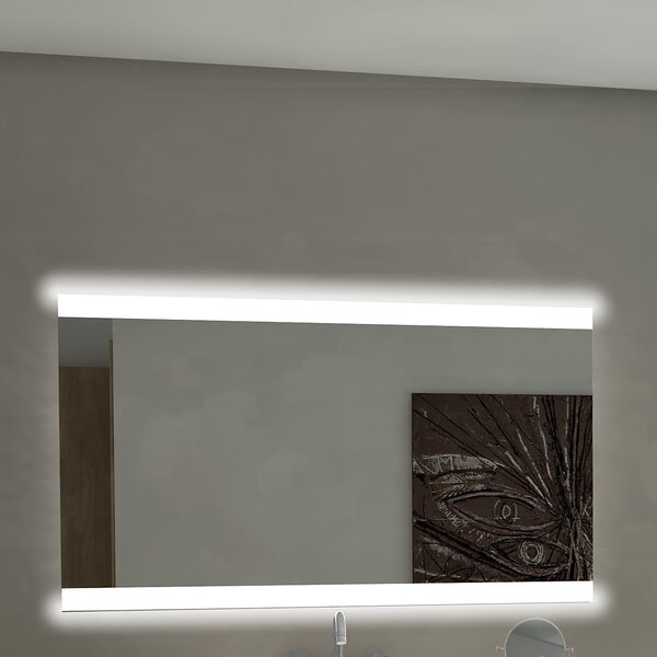 Backlit Bathroom/Vanity Mirror by Paris Mirror