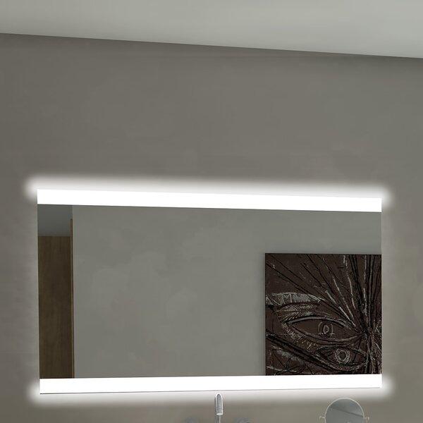 Backlit Bathroom/Vanity Mirror by Paris Mirror