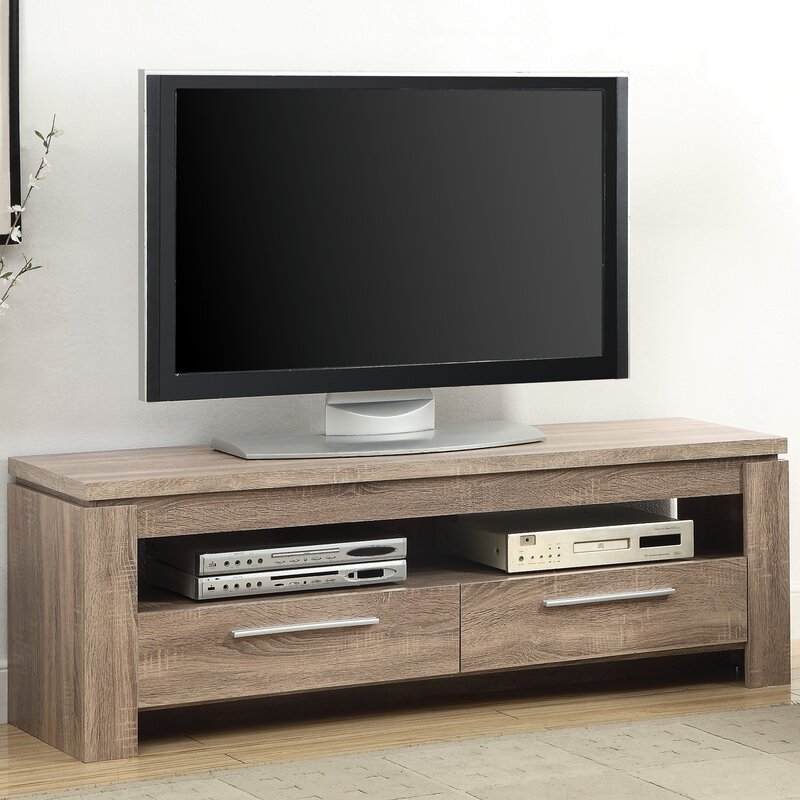 Mercury row rorie 59 tv stand reviews wayfair for American furniture warehouse tv stands