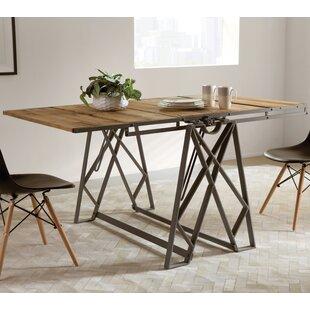 Genial Urbana Incredible Convertible Dining Table